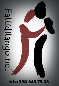 logo fatti di tango