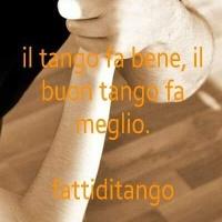 Il tango, l'incontro con sé stessi