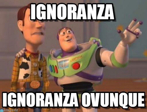 ignoranza-ovunque