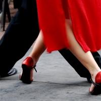 Le donne del tango